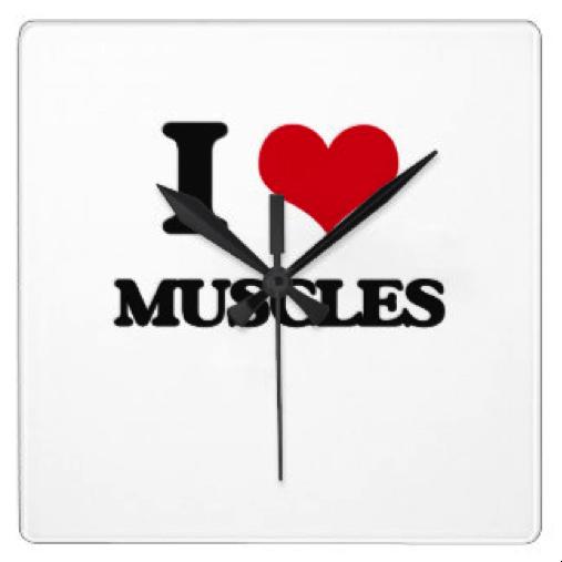 ilovemuscles