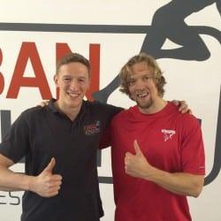 SchmieDer Trainer - Athleten Daniel Tjärnqvist - Dein Personal Training in Köln | SchmieDer Trainer | Personal Trainer
