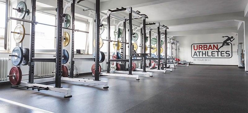 Individuelles Fitnesstraining in Köln mit SchmieDer Trainer für mehr Kraft, größere Ausdauer & bessere Beweglichkeit. Meine Trainingspläne machen Dich fit! Personal Trainer SchmieDer Trainer - Personal Training Fitnessstudio in Köln Ehrenfeld