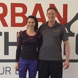 SchmieDer Trainer - Athleten Zejda Veljacic - Dein Personal Training in Köln | SchmieDer Trainer | Personal Trainer