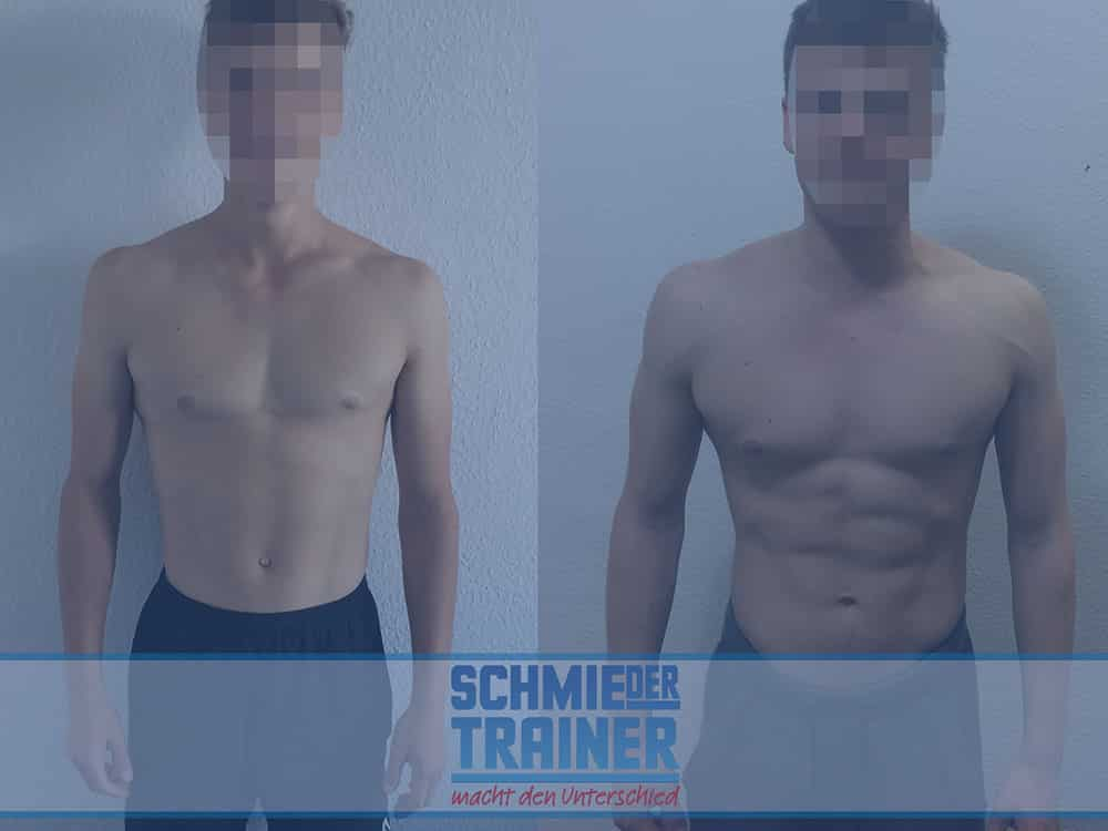 Before & After Programm